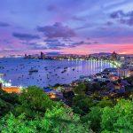 Pattaya Unity Weekend – August 14th – 16th 2020